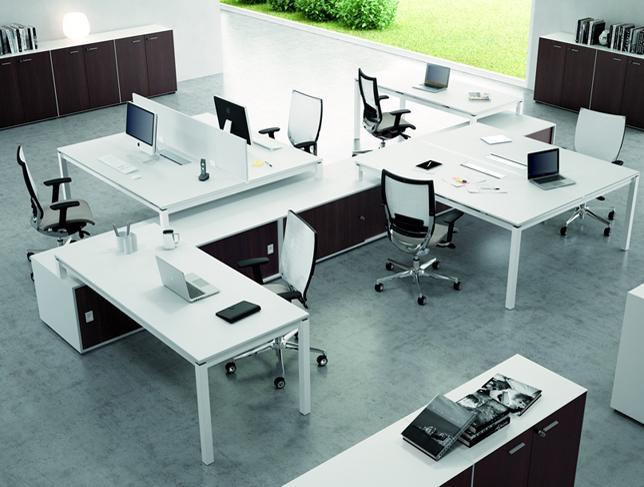 Mobili Per Ufficio Quadrifoglio : Arredo ufficio fast service